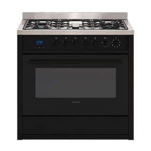 Euromaid. Freestanding Ovens